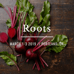CORNER POST MEATS - 2019 official rancher and annual partner for NTA Roots Conference