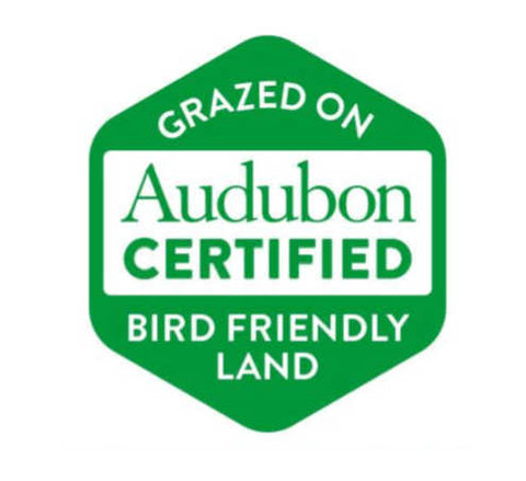 Audubon Certified Beef Box
