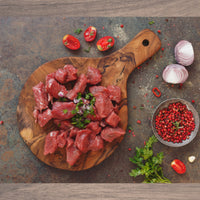 Beef Stew Meat - 1 lb