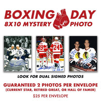 2020 Boxing Day Mystery Photo - Limited to 100