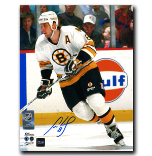 Cam Neely Boston Bruins Autographed 8x10 Photo - CoJo Sport Collectables Inc.