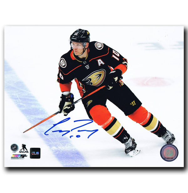 Corey Perry Anaheim Ducks Autographed 8x10 Photo Autographed Hockey 8x10 Photos CoJo Sport Collectables