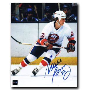 Mike Bossy New York Islanders Autographed 8x10 Photo Autographed Hockey 8x10 Photos CoJo Sport Collectables