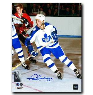 Paul Henderson Toronto Maple Leafs Autographed 8x10 Photo - CoJo Sport Collectables Inc.
