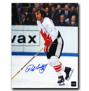 Rod Seiling 1972 Summit Series Autographed 8x10 Photo - CoJo Sport Collectables Inc.