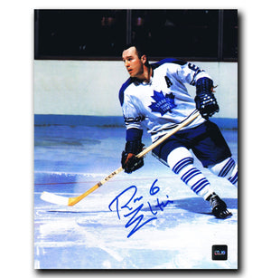 Ron Ellis Toronto Maple Leafs Autographed 8x10 Photo Autographed Hockey 8x10 Photos CoJo Sport Collectables