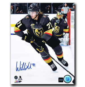 William Karlsson Vegas Golden Knights Autographed 8x10 Photo Autographed Hockey 8x10 Photos CoJo Sport Collectables