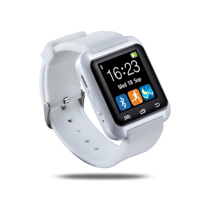 U8 Bluetooth smart watch Remote camera Import PC ABS alloy plastic - Baby clothing, toys, shoes, mum & dad products
