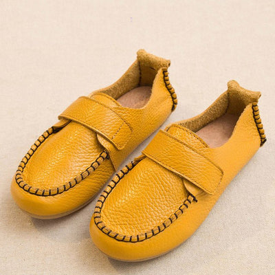 Genuine Leather Children Shoes - Baby clothing, toys, shoes, mum & dad products