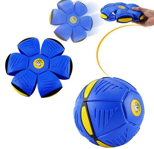 UFO Magic Ball Toy - Baby clothing, toys, shoes, mum & dad products