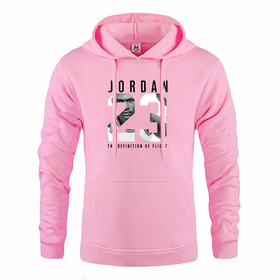 2018 Brand JORDAN 23 Men Sportswear Fashion brand Print Mens hoodies Pullover Hip Hop Mens tracksuit Sweatshirts hoodie sweats - Baby clothing, toys, shoes, mum & dad products