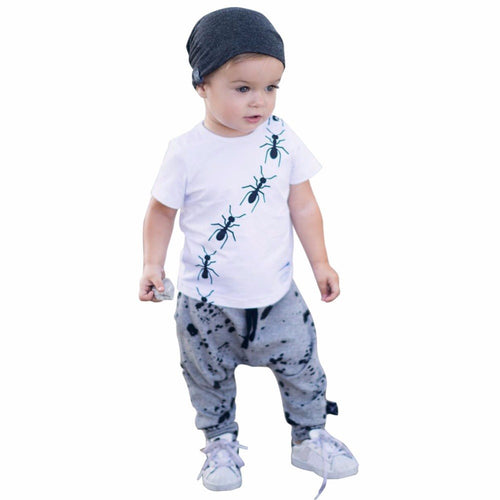 Baby Boy Clothes Sets - Baby clothing, toys, shoes, mum & dad products
