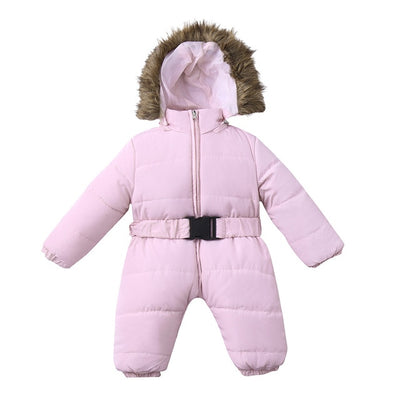 Baby Winter Long Sleeve overalls - Baby clothing, toys, shoes, mum & dad products