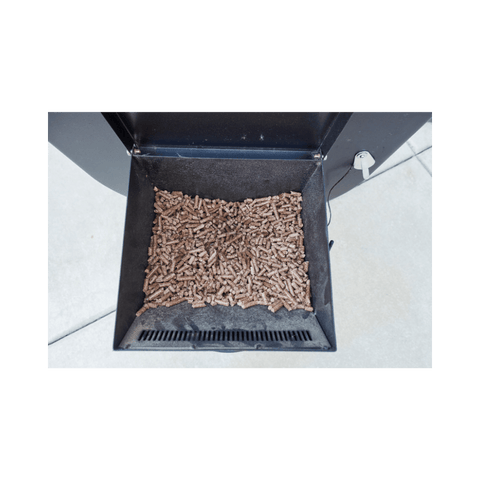 Super Smoking Pellets Buche, 15kg