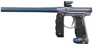 Empire MINI GS Paintball Gun - Dusk Grey/Navy
