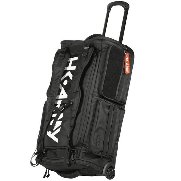 HK Army Expand - Roller Gear Bag - Stealth