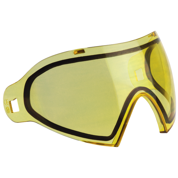 Dye i4/i5 Thermal Lens - Yellow