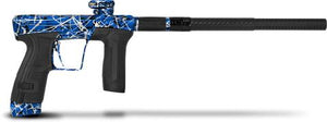 Planet Eclipse CS2 Paintball Marker - ELECTRIC SKIES 2 SPLASH