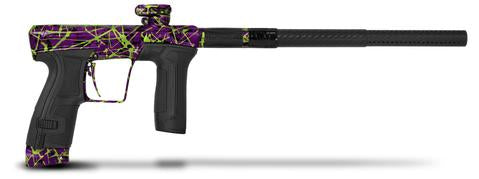 Planet Eclipse CS2 Paintball Marker - RIDDLE SPLASH
