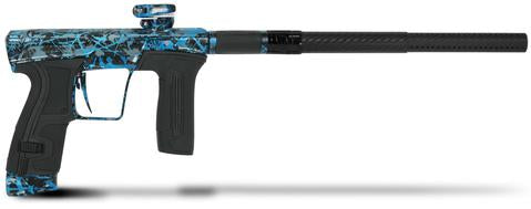 Planet Eclipse CS2 Paintball Marker - SHOCK SPLASH