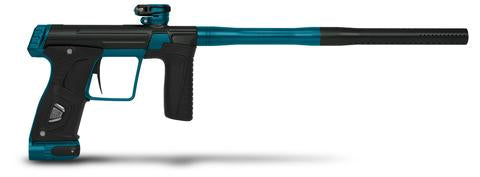 PLANET ECLIPSE GTEK 170R Paintball Gun - GREY/BLUE