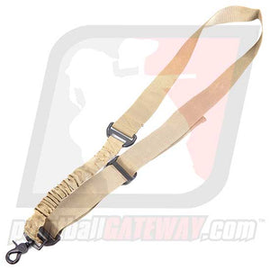 AEX 1 Point Bungee Sling - Coyote Tan - (#W24)