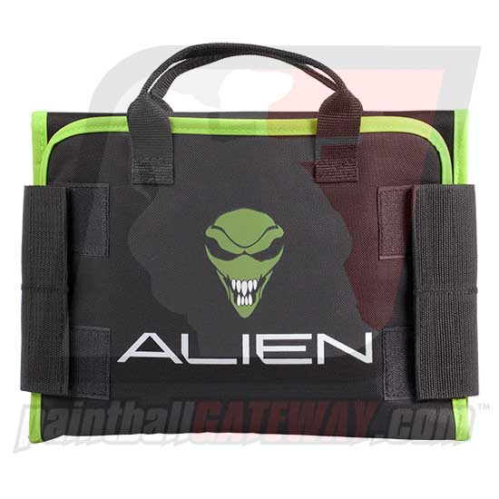 Alien Paintball Gun Bag - (#T21)