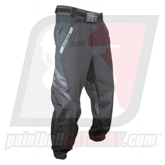 Bunker Kings Featherlight Fly Paintball Pants - Black