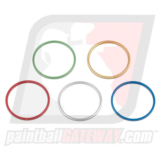 CCI Phantom Ball Detent Ring Set (5 Piece) - (#3P1)
