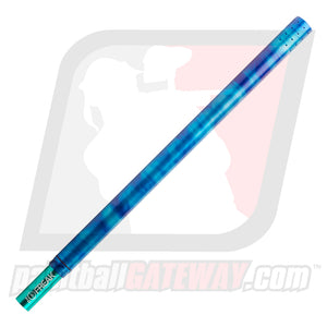 "CCI Phantom C'Bored Barrel 14"" to accept Freak Barrel Insert - Acid Silver/Blue - (#CL5-19)"