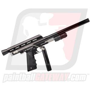 CCI Phantom Stock Class VSC Deluxe Pump Gun - Black