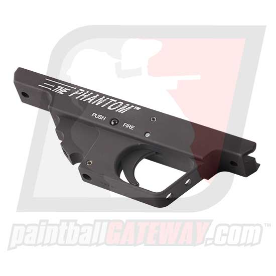 CCI Phantom Upper Trigger Frame Assembly - Dust Black - (#3Q32)