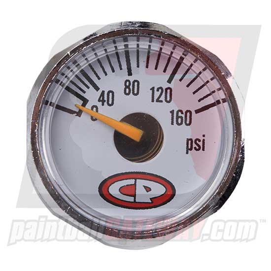 CP Custom Products Gauge 160psi 1