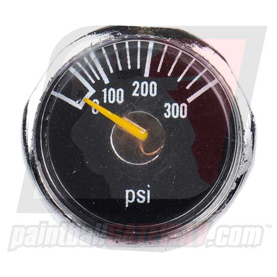 CP Custom Products Gauge 300psi 1
