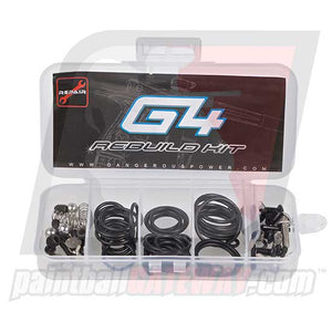 Dangerous Power G4 Rebuild Kit - (#CL24-16)