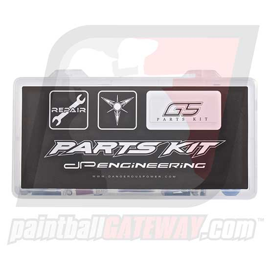 Dangerous Power G5 Parts Kit - (#CL24-24)