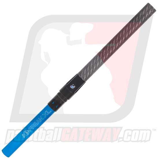 Deadlywind Fibur X8 Freak XL Carbon Fiber Barrel Kit - Autococker 10