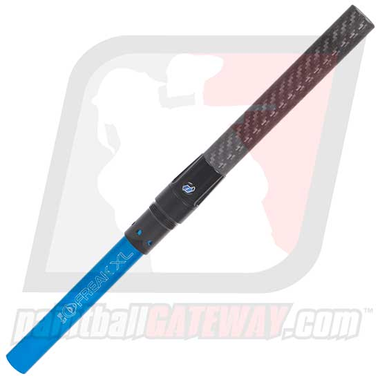 Deadlywind Fibur X8 Freak XL Carbon Fiber Barrel Kit - Autococker 8.5