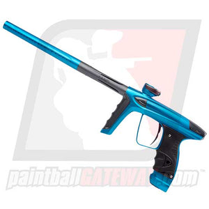 DLX Luxe Ice Paintball Gun - Dust Teal/Pewter