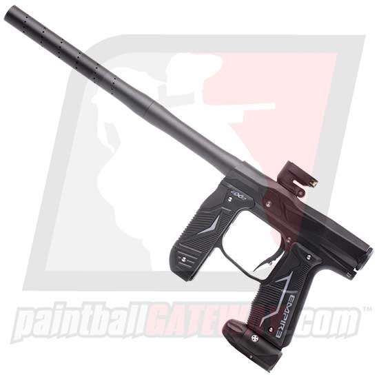 Empire AXE 2.0 Paintball Gun - Dust Black