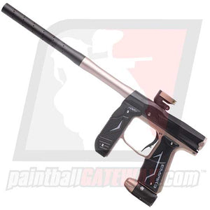 Empire AXE 2.0 Paintball Gun - Dust Black/Tan