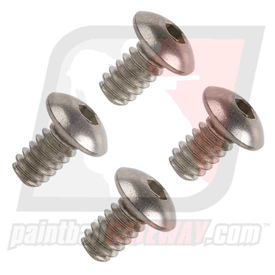 Empire AXE/MINI Grip Screws (4 Pack) - (#3H12)