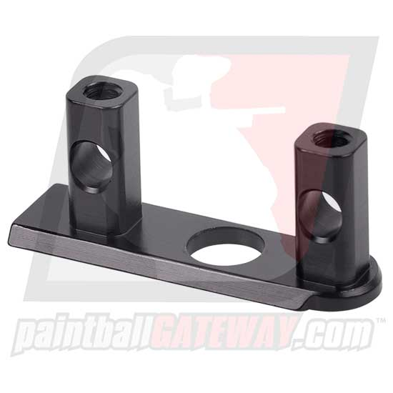 Empire AXE/MINI Regulator Rail Mount - Black - (#3H7)