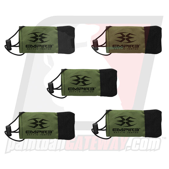 Empire Barrel Blocker - 5 Pack - Olive - (#R6)