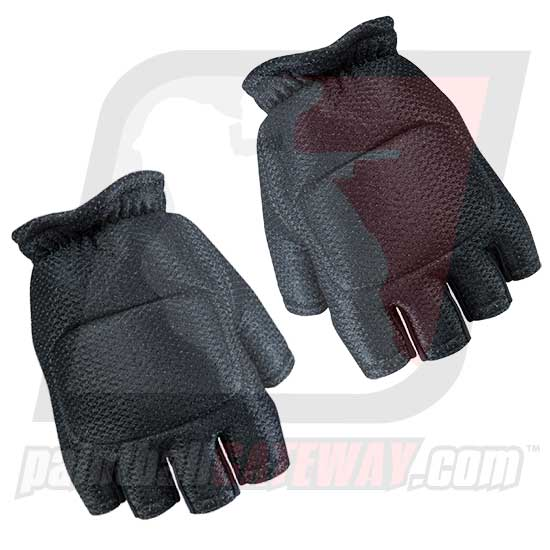 Empire BT THT Soft Back Half Finger Gloves