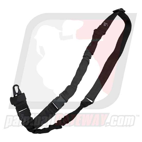 Empire BT Bungee Gun Sling (2 to 1 Point) - Black - (#3S38)