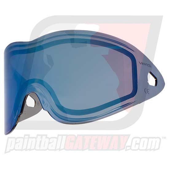 Empire E-Flex/E-Vent Thermal Lens - Mirror Blue