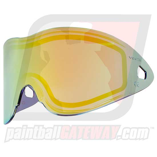 Empire E-Flex/E-Vent Thermal Lens - Mirror Fire
