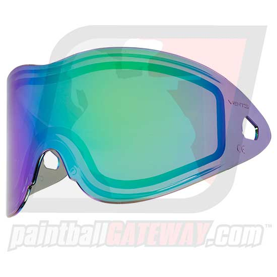 Empire E-Flex/E-Vent Thermal Lens - Mirror Green