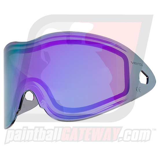 Empire E-Flex/E-Vent Thermal Lens - Mirror Purple